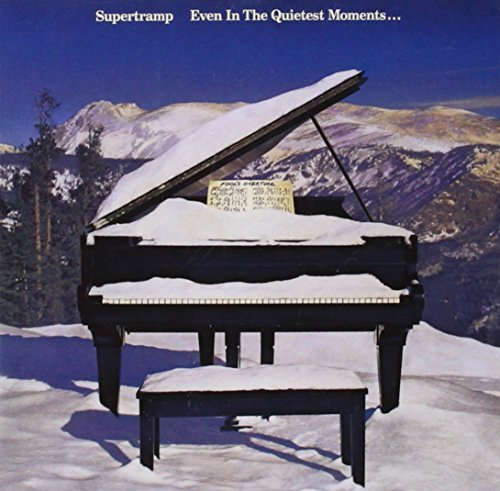 Supertramp Even In The Quietest Moments Remastered