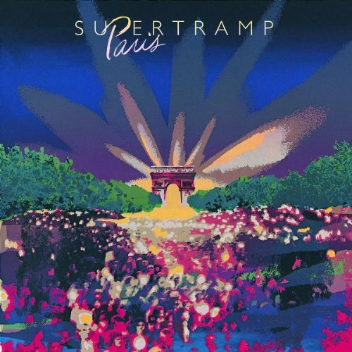 Supertramp Paris Remastered 2 CD