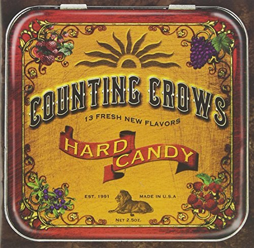 Counting Crows Hard Candy Enhanced CD