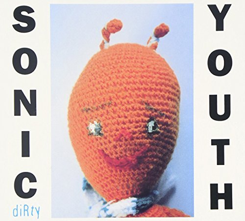 Sonic Youth Dirty Deluxe Edition Explicit Version 2 CD