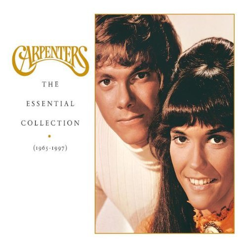 Carpenters Essential Collection 1965 97 4 CD