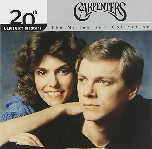 Carpenters Millennium Collection 20th Cen Millennium Collection
