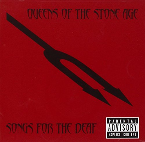 Queens Of The Stone Age Songs For The Deaf Explicit Version