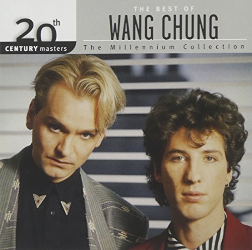 Wang Chung Best Of Wang Chung Millennium Millennium Collection