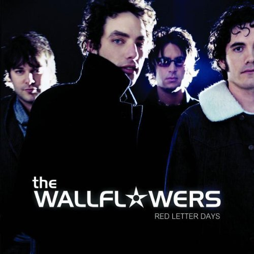 Wallflowers Red Letter Days