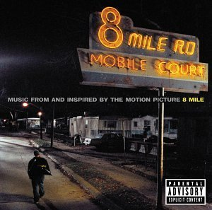 Eight Mile Soundtrack Explicit Lmtd Ed. Enhanced CD