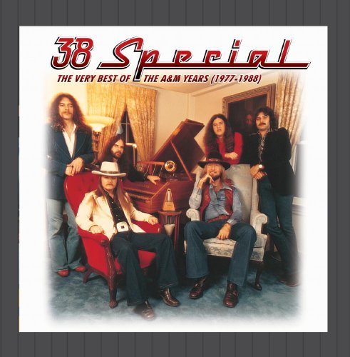38 Special Very Best Of The A&m Years 197