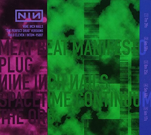 Nine Inch Nails Perfect Drug