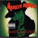 Marilyn Manson Sweet Dreams
