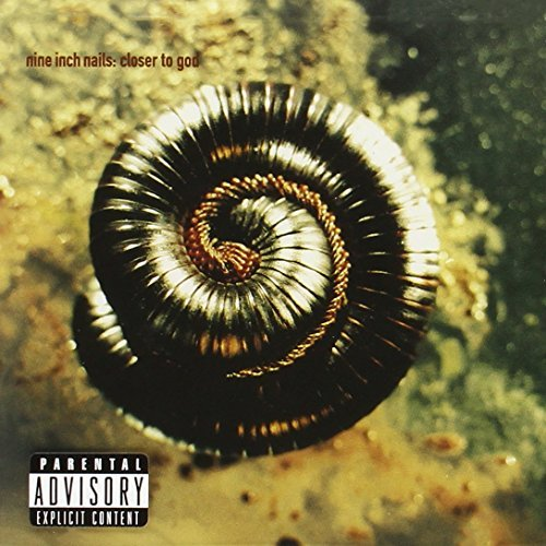Nine Inch Nails Closer To God