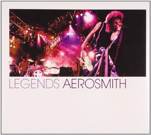 Aerosmith Universal Masters Collection Import Eu