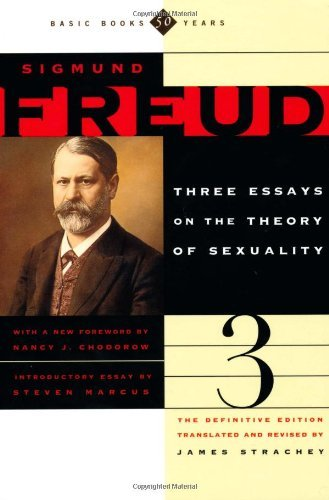 Sigmund Freud The Three Essays On The Theory Of Sexuality