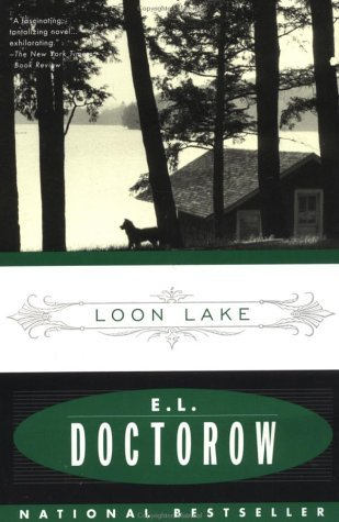 E. L. Doctorow Loon Lake