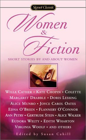 Various Women And Fiction Stories By And About Women