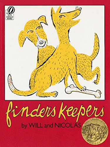 Will Lipkind Finders Keepers