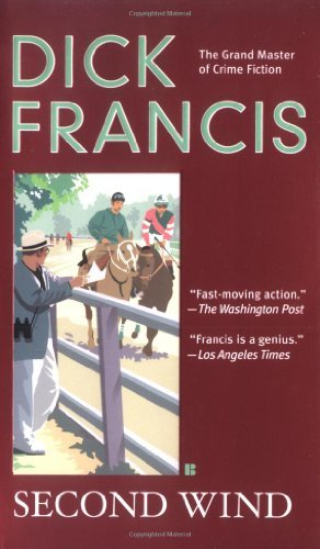 Dick Francis Second Wind