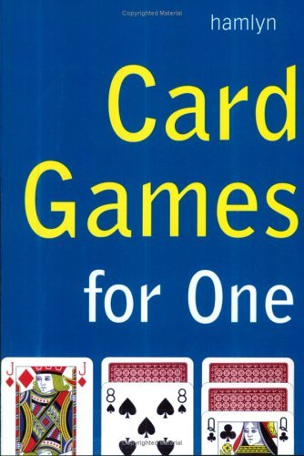 Peter Arnold Card Games For One