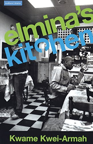 Kwame Kwei Armah Elmina's Kitchen Revised
