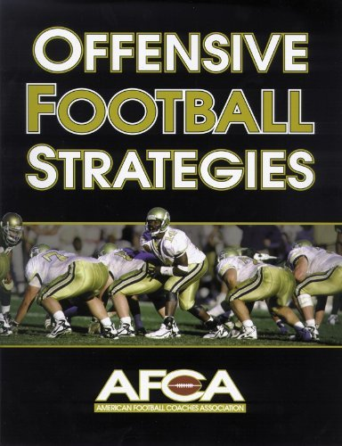 American Football Coaches Association Offensive Football Strategies