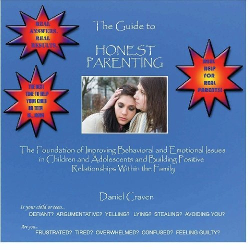 Daniel Craven The Guide To Honest Parenting