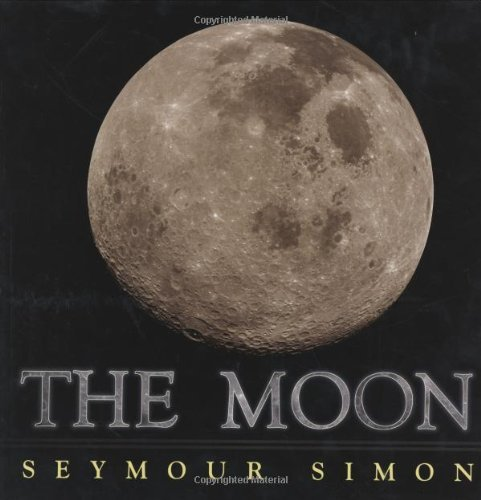 Seymour Simon The Moon Revised