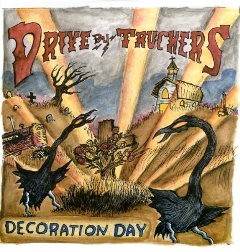 Drive By Truckers Decoration Day 2 Lp Set