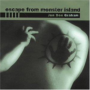 Graham Jon Dee Escape From Monster Island