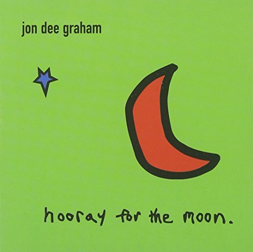 Graham Jon Dee Hooray For The Moon Feat. Campbell Faragher Dylan