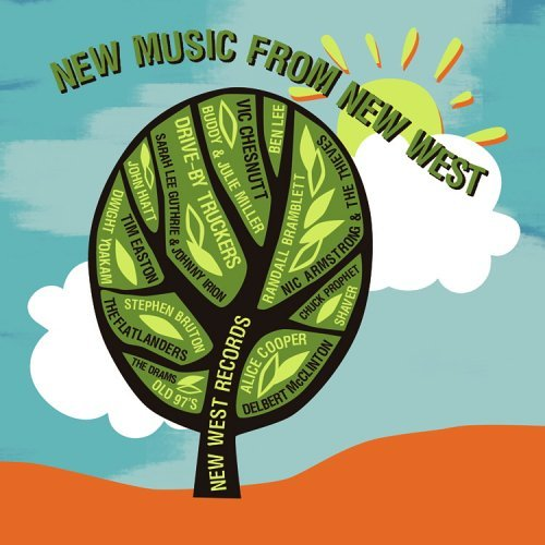 New Music From New West New Music From New West Incl. Bonus Tracks