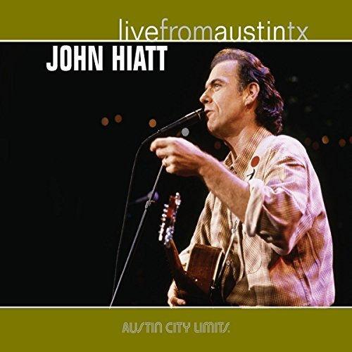 Hiatt John Live From Austin Texas Remastered Digipak