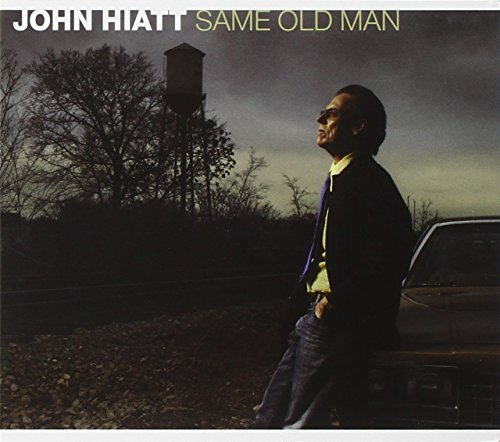 Hiatt John Same Old Man Incl. Bonus DVD Digipak