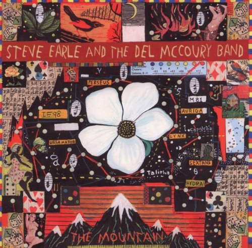 Steve & The Del Mccoury Earle Mountain