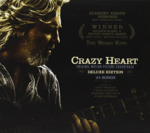 Various Artists Crazy Heart Deluxe Ed.