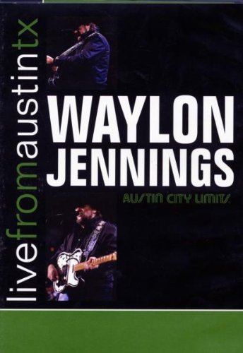 Waylon Jennings Live From Austin Tx Import Can Incl. Bonus CD