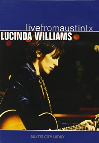 Williams Lucinda Live From Austin Texas
