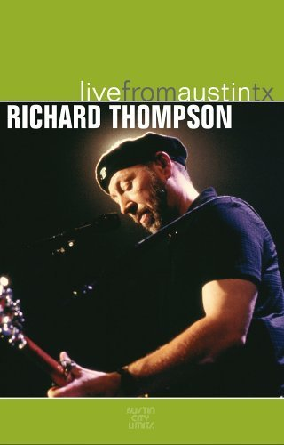 Thompson Richard Live From Austin Texas