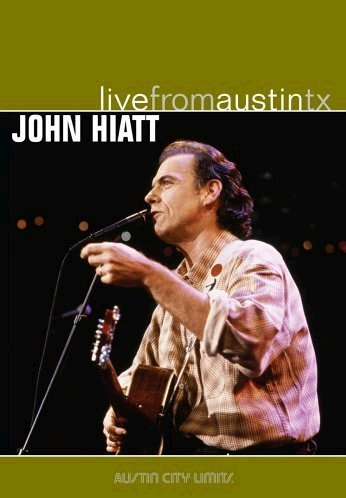Hiatt John Live From Austin Texas Amaray