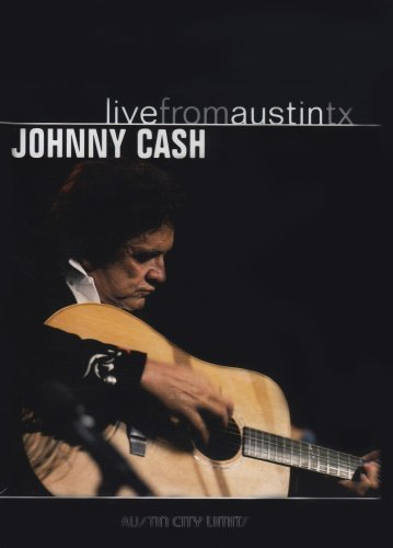 Cash Johnny Live From Austin Texas