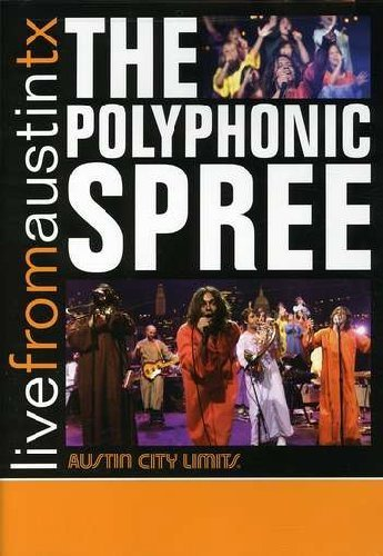 Polyphonic Spree Live From Austin Tx
