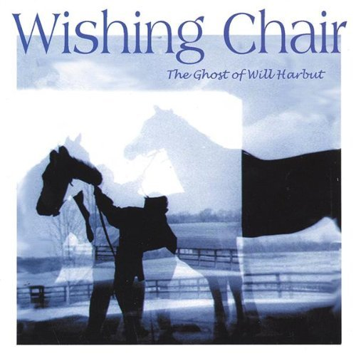 Wishing Chair Ghost Of Will Harbut