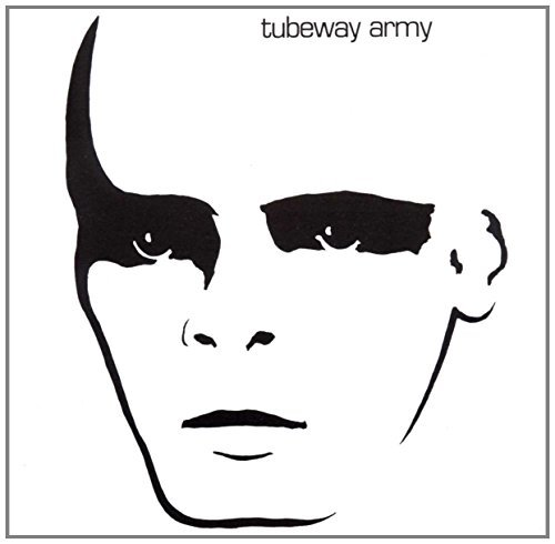 Tubeway Army Tubeway Army Remastered Incl. 16 Pg. Booklet