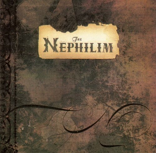 Fields Of The Nephilim Nephilim