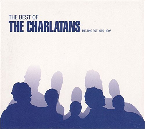 Charlatans U.K. Melting Pot