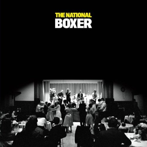 National Boxer