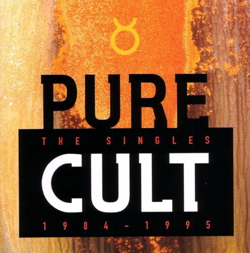 Cult Pure Cult Singles Compilation Pure Cult Singles Compilation