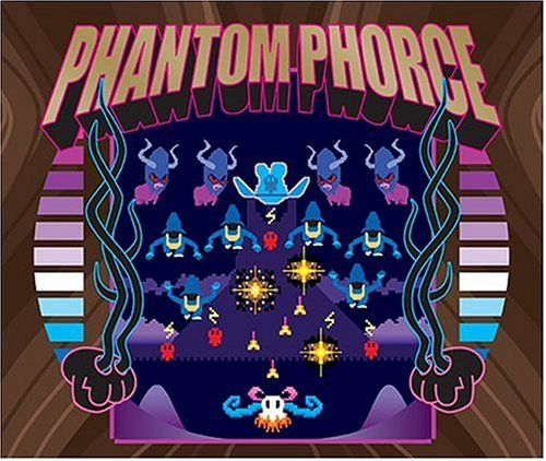 Super Furry Animals Phantom Phorce 2 CD Set