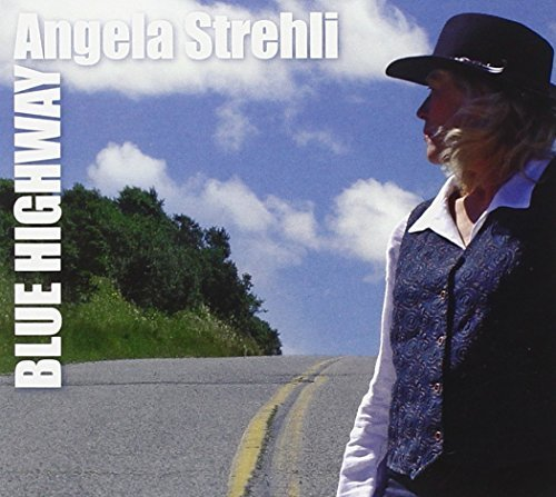Angela Strehli Blues Highway