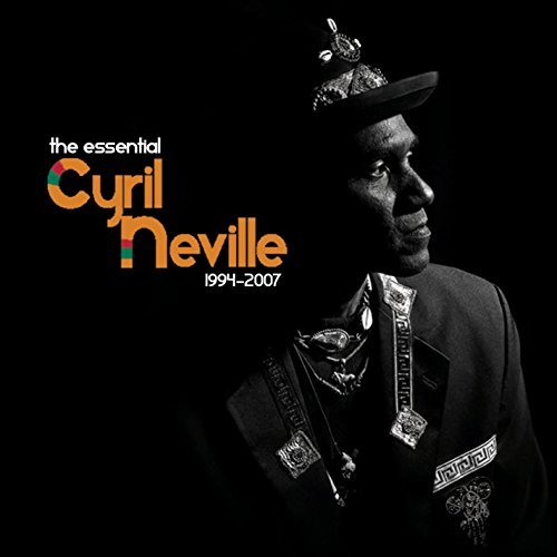 Cyril Neville Essential Cyril Neville 1994 2