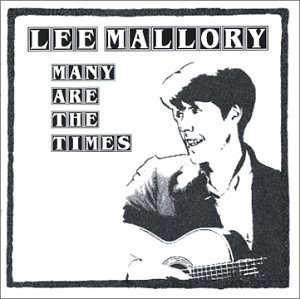 Lee Mallory Many Are The Times
