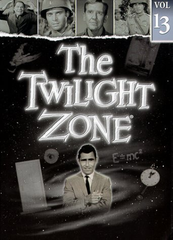 Twilight Zone Vol. 13 Bw Nr